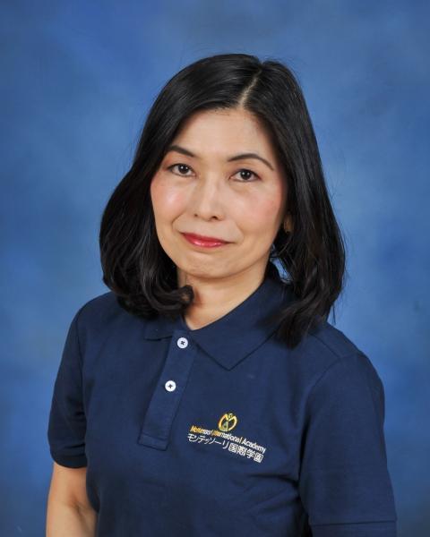 Kyoko Kawakami
