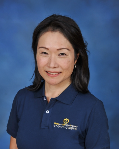 Yumiko Wada